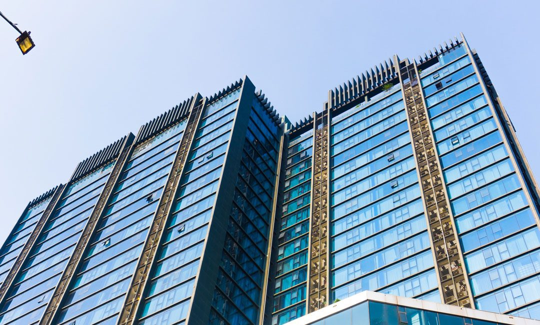 The Changing Landscape of Commercial Real Estate